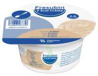 FRESUBIN 2 KCAL CREME SANS LACTOSE, 200 g x 4 à TOULOUSE