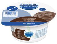 Fresubin 2kcal Crème sans lactose Nutriment chocolat 4 Pots/200g à TOULOUSE