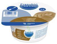 Fresubin 2kcal Crème sans lactose Nutriment cappuccino 4 Pots/200g à TOULOUSE