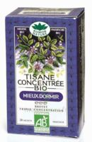 TISANE CONCENTREE SOMMEIL à TOULOUSE