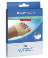 PROTECTION HALLUX VALGUS EPITACT A L'EPITHELIUM 26 TAILLE S à TOULOUSE