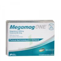 megamag one à TOULOUSE