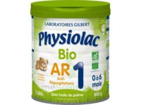 PHYSIOLAC BIO AR 1 à TOULOUSE