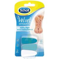 Scholl Velvet Smooth Ongles Sublimes kit de remplacement à TOULOUSE
