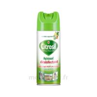 CITROSIL Spray désinfectant maison agrumes Fl/300ml à TOULOUSE
