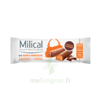 MILICAL REPAS EXPRESS BARRE BIPACK, bipack à TOULOUSE