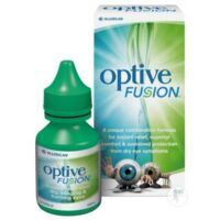 Optive Fusion Colly Fl10ml 1 à TOULOUSE