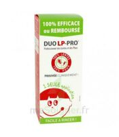 Duo LP-Pro Lotion radicale poux et lentes 150ml à TOULOUSE