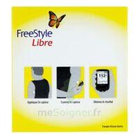 Freestyle Libre lecteur de glycémie à TOULOUSE