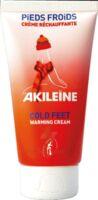 Akileïne Crème réchauffement pieds froids 75ml à TOULOUSE