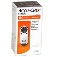 Accu-Chek mobile à TOULOUSE
