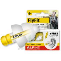 Bouchons d'oreille FlyFit ALPINE à TOULOUSE