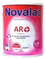 Novalac AR+ 2 Lait en poudre 800g à TOULOUSE