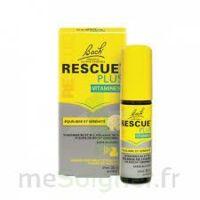 Rescue Plus Vitamines Spray 20 Ml à TOULOUSE