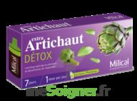 Milical Artichaut Detox 7 Jours à TOULOUSE