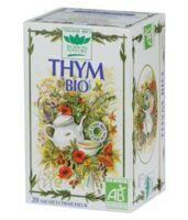 Thym Bio 34g 20 Sachets Dose              à TOULOUSE