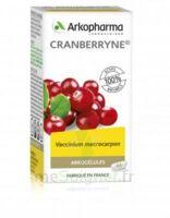 Arkogélules Cranberryne Gélules Fl/45 à TOULOUSE