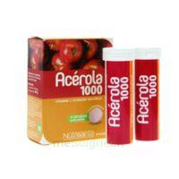 NUTRISANTE Acérola 1000 mg Cpr 2T/12 à TOULOUSE