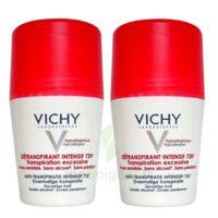 VICHY Déodorant bille détranspirant, traitement intensif à TOULOUSE