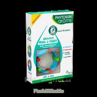Phytosun Arôms Bracelet rolls&clips anti-moustiques à TOULOUSE