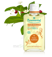PURESSENTIEL ARTICULATIONS ET MUSCLES Huile de massage bio effort musculaire 100ml à TOULOUSE