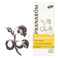 Pranarom Huile Végétale Bio Noyau Abricot 50ml à TOULOUSE