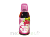Milical Draineur Ultra Solution Buvable Framboise 500ml à TOULOUSE