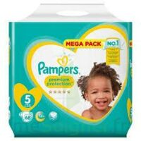 Pampers New Baby T5 - 11-23kg Megapack à TOULOUSE