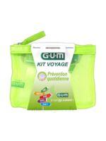Gum Kit Voyage Prévention Quotidienne à TOULOUSE