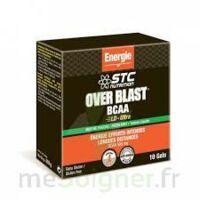 STC Nutrition Over Blast® B.C.A.A - LD- Ultra - Menthe liquide à TOULOUSE