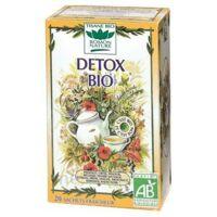 Romon Nature Tisane Détox Bio à TOULOUSE