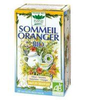 Romon Nature Tisane Sommeil Oranger Bio à TOULOUSE