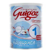 GUIGOZ 1, bt 800 g à TOULOUSE
