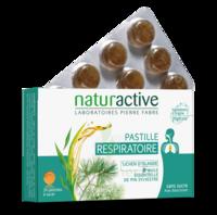 NATURACTIVE ORL Pastilles respiratoire B/24 à TOULOUSE