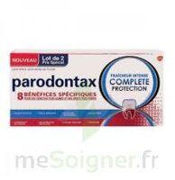 Parodontax Complete protection dentifrice lot de 2 à TOULOUSE