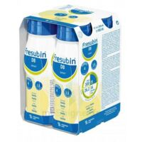 FRESUBIN DB DRINK, 200 ml x 4 à TOULOUSE