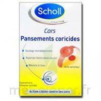 Scholl Pansements coricides cors à TOULOUSE