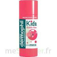 Dermophil Indien Kids Protection Lèvres 4g - Bubble Gum à TOULOUSE