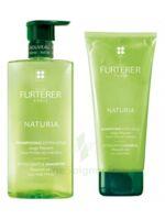 Naturia Shampoing 500ml+ 200ml Offert à TOULOUSE