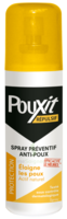 Pouxit Répulsif Lotion antipoux 75ml à TOULOUSE
