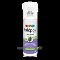 Pédiakid Balepou Solution antipoux Huiles essentielles 100ml à TOULOUSE