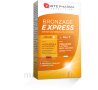 Bronzage Express Gélules à TOULOUSE