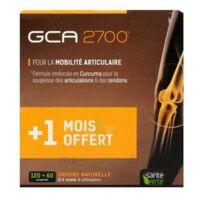 GCA 2700 Comprimés articulations 3*B/60 à TOULOUSE