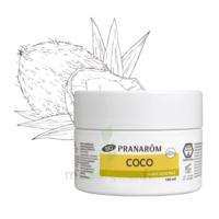 Pranarôm Huile végétale bio Coco 100ml à TOULOUSE