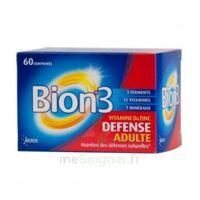 Bion 3 Défense Adulte Comprimés B/60 à TOULOUSE
