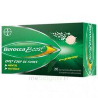 Acheter Beroccaboost Comprimés effervescents B/20 à TOULOUSE