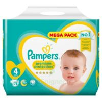 PAMPERS PREMIUM PROTECTION MEGA PACK 9-14KG à TOULOUSE
