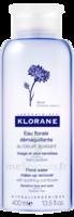 Klorane Soins des Yeux au Bleuet Eau florale démaquillante 400ml à TOULOUSE
