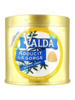 Valda Gommes à Mâcher Miel Citron B/160 à TOULOUSE