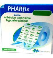 Pharfix Bande adhésive 5cmx10m à TOULOUSE